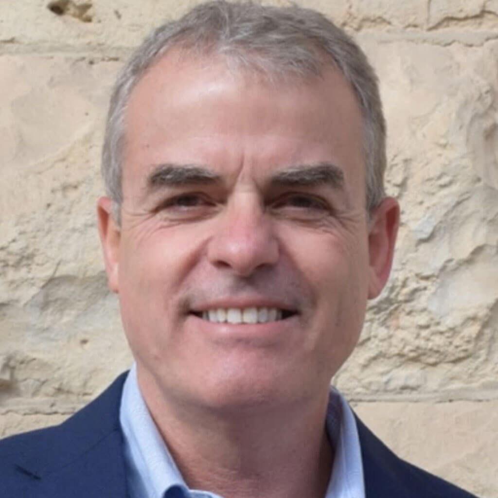 Andy Kaye